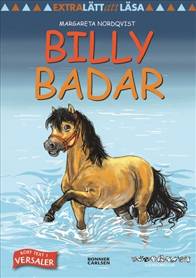 Billy badar
